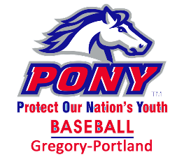 Gregory-Portland Youth Baseball Association